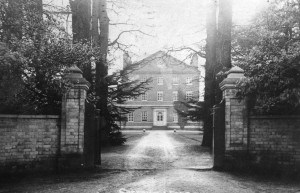 Sutton Hall now known as Sutton Park