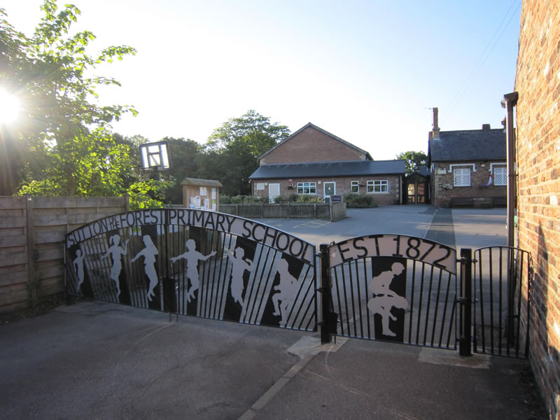 Sutton-on-the -Forest Primary School