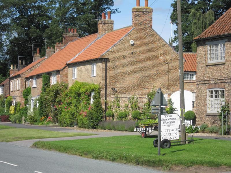 Village Main Street