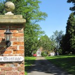 The Vicarage