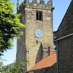 The Village Church Tower