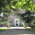 Sutton Hall