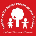 Sutton on the Forest Preschool Logo