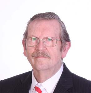 Alan England