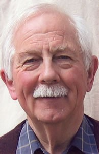 Bob Shearman
