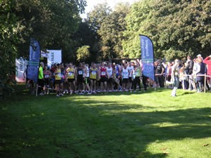 The Sutton 10K