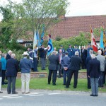 Eastmoor Family Memorial Service