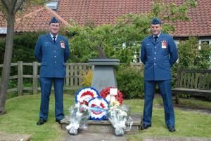 Eastmoor Family Memorial Service