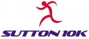 Sutton 10k logo