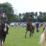 Huby and Sutton Agricultural Show