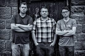 Sam Dunn organ trio