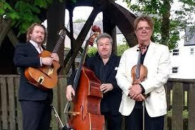 Andy Lawrenson Trio