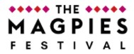 The Magpies Festival Logo